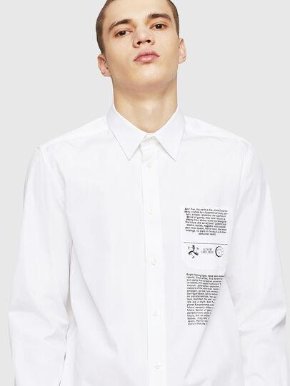 Diesel - S-VEN-PRINT,  - Shirts - Image 4