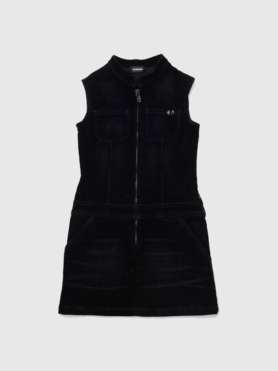 Diesel - DERINDO, Black - Dresses - Image 1