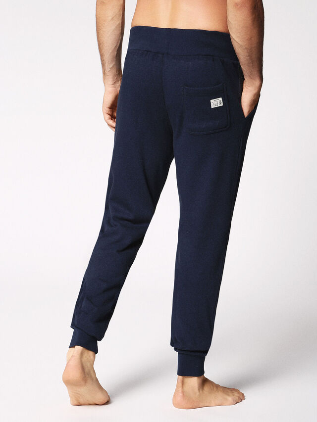 Diesel - UMLB-PETER, Night Blue - Pants - Image 2