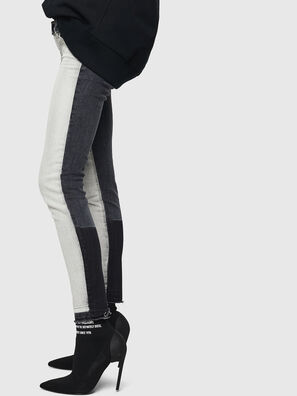 D-Ramy 082AW, Black/Dark grey - Jeans
