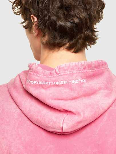 Diesel - S-UMMER-E2, Pink - Sweaters - Image 3