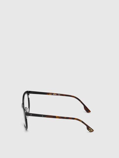 Diesel - DL5217, Black - Eyeglasses - Image 3