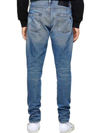 Diesel - D-Strukt Z9A19, Light Blue - Jeans - Image 2