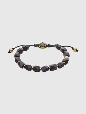 DX1216, Black/Gold - Bracelets