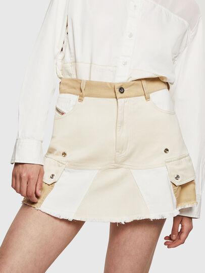Diesel - O-AMATA-A,  - Skirts - Image 1