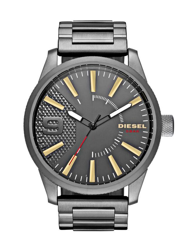 Diesel - DZ1762, Grey - Timeframes - Image 1