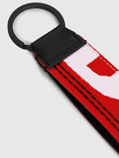 Diesel - L-MASER, Red/White - Bijoux and Gadgets - Image 2