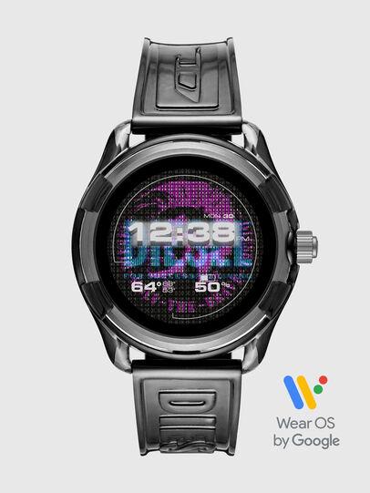 Diesel - DT2018, Black - Smartwatches - Image 6