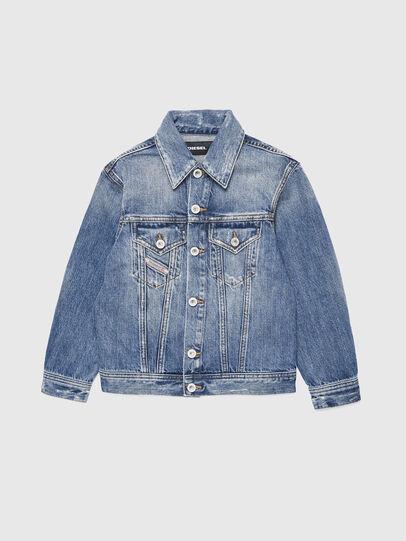 Diesel - JWANO, Blue Jeans - Jackets - Image 1