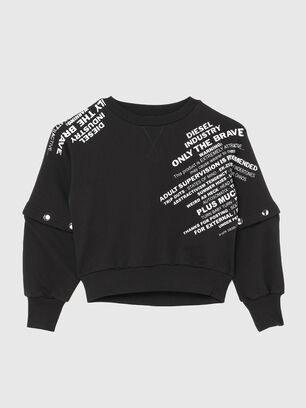 SAYALA, Black - Sweaters
