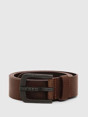 B-DART,  - Belts