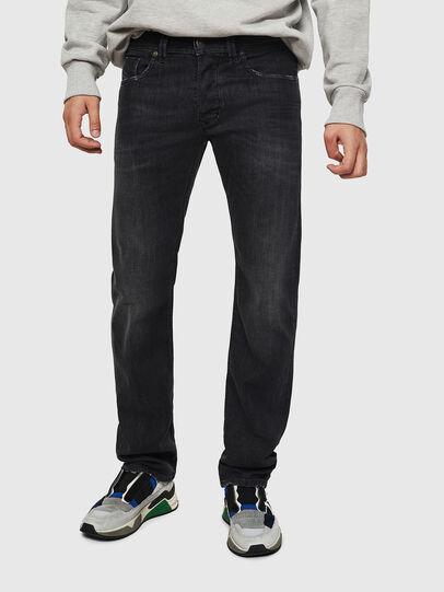 Diesel - Larkee 082AS, Black/Dark grey - Jeans - Image 1
