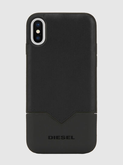 Diesel - CREDIT CARD IPHONE X CASE,  - Cases - Image 5