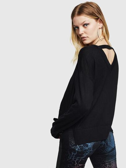 Diesel - M-PERLA,  - Knitwear - Image 2