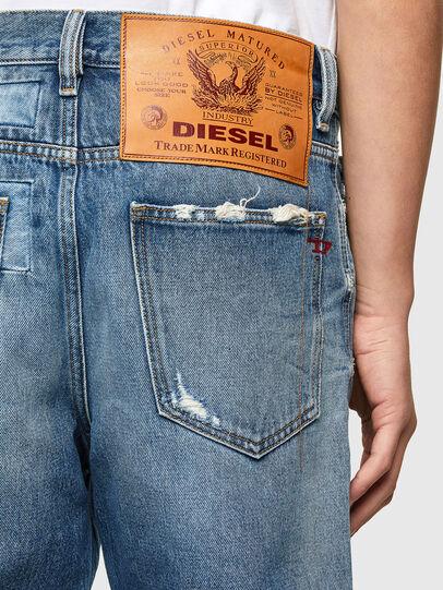 Diesel - D-Macs 009PI, Medium blue - Jeans - Image 3