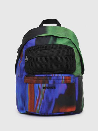 Diesel - RODYO, Multicolor - Backpacks - Image 1