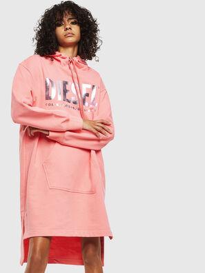 D-ILSE-T, Pink - Dresses