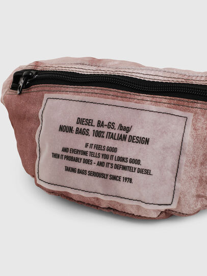 Diesel - BELTPAK, Light Brown - Belt bags - Image 4