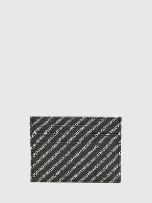 JOHNAS II, Black/White - Card cases