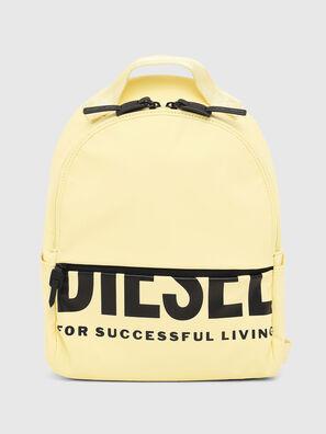 F-BOLD BACK FL, Light Yellow - Backpacks