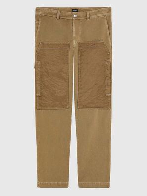 P-TRENT, Light Brown - Pants