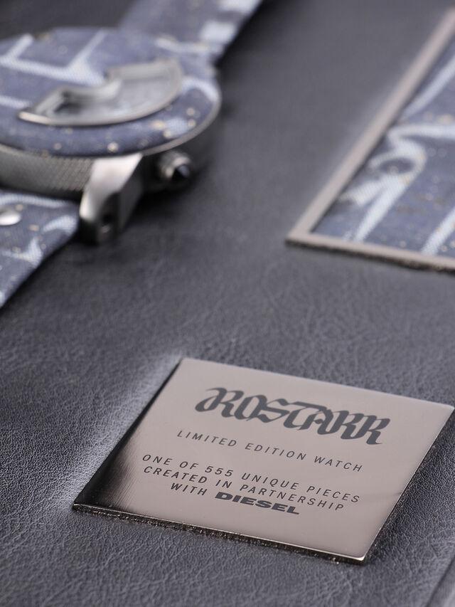 Diesel DZ7386, Blue Jeans - Timeframes - Image 8