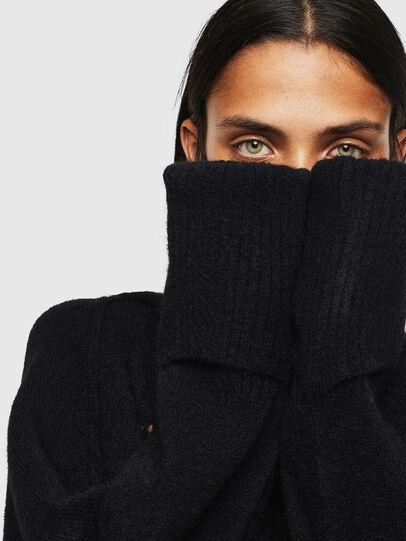 Diesel - M-NOELIA,  - Knitwear - Image 3