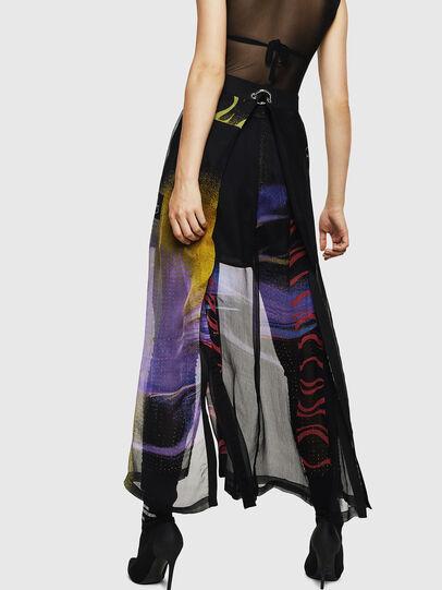 Diesel - O-POPLIA,  - Skirts - Image 2