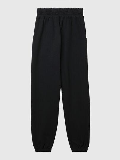 Diesel - UFLB-TOOL, Black - Pants - Image 2