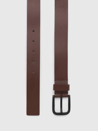Diesel - B-BOLDY, Brown - Belts - Image 3