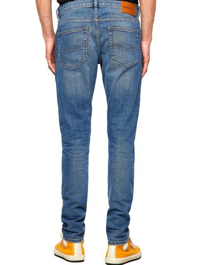 Diesel - D-Luster 009ZR, Light Blue - Jeans - Image 2