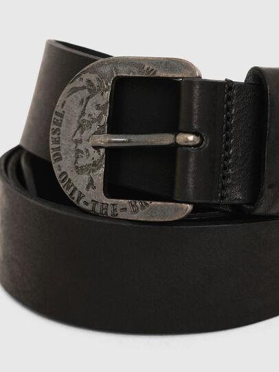 Diesel - B-SURE, Black - Belts - Image 2