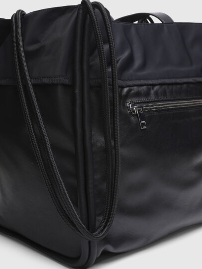 Diesel - SOFHIA, Black - Shopping and Shoulder Bags - Image 5