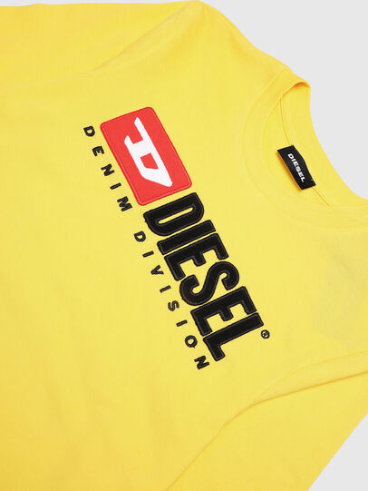 Diesel - TJUSTDIVISION ML,  - T-shirts and Tops - Image 3