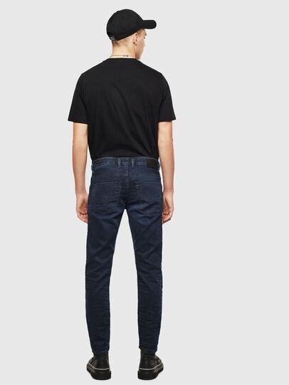 Diesel - Krooley JoggJeans 069MG, Dark Blue - Jeans - Image 2