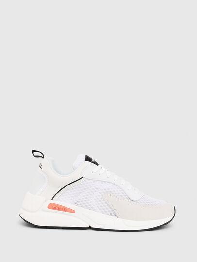 Diesel - S-SERENDIPITY LOW W, White - Sneakers - Image 1