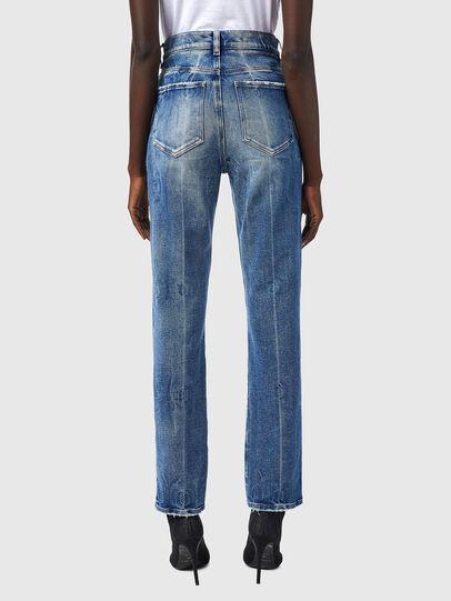 Diesel - D-Arcy 09A26, Medium blue - Jeans - Image 2