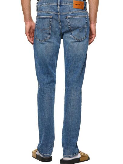 Diesel - D-Mihtry 009ZR, Light Blue - Jeans - Image 2