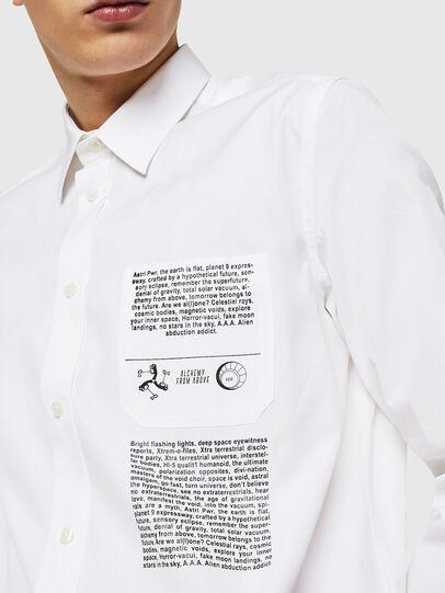 Diesel - S-VEN-PRINT,  - Shirts - Image 2