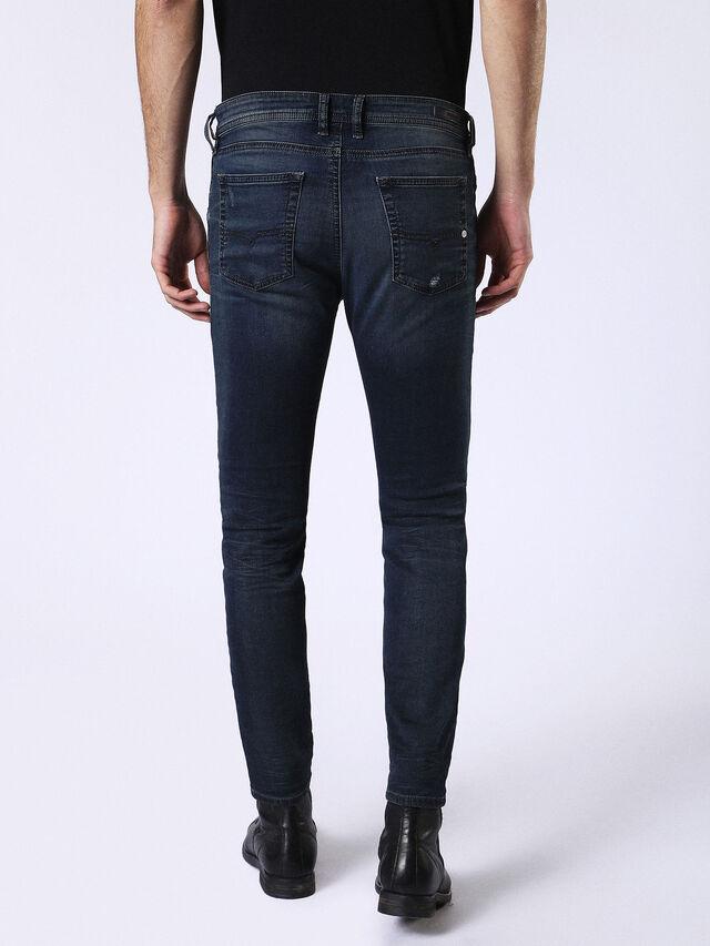 Diesel - Spender JoggJeans 0678L, Dark Blue - Jeans - Image 2