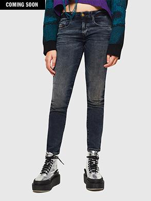 D-Ollies JoggJeans 069GD Coming Soon