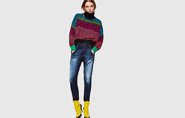 Discover Fayza JoggJeans