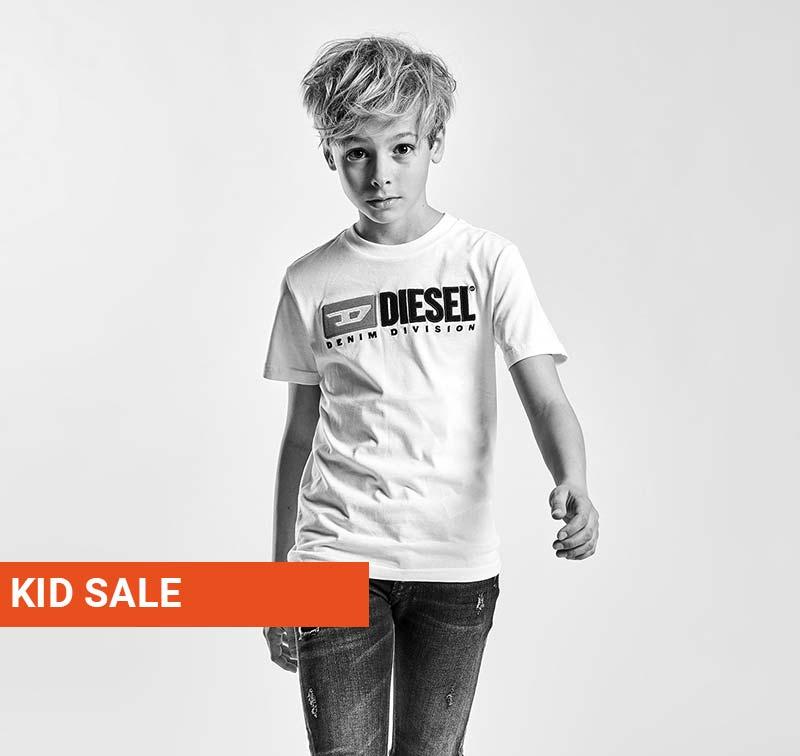 Sale Diesel | Shop Now for Kid