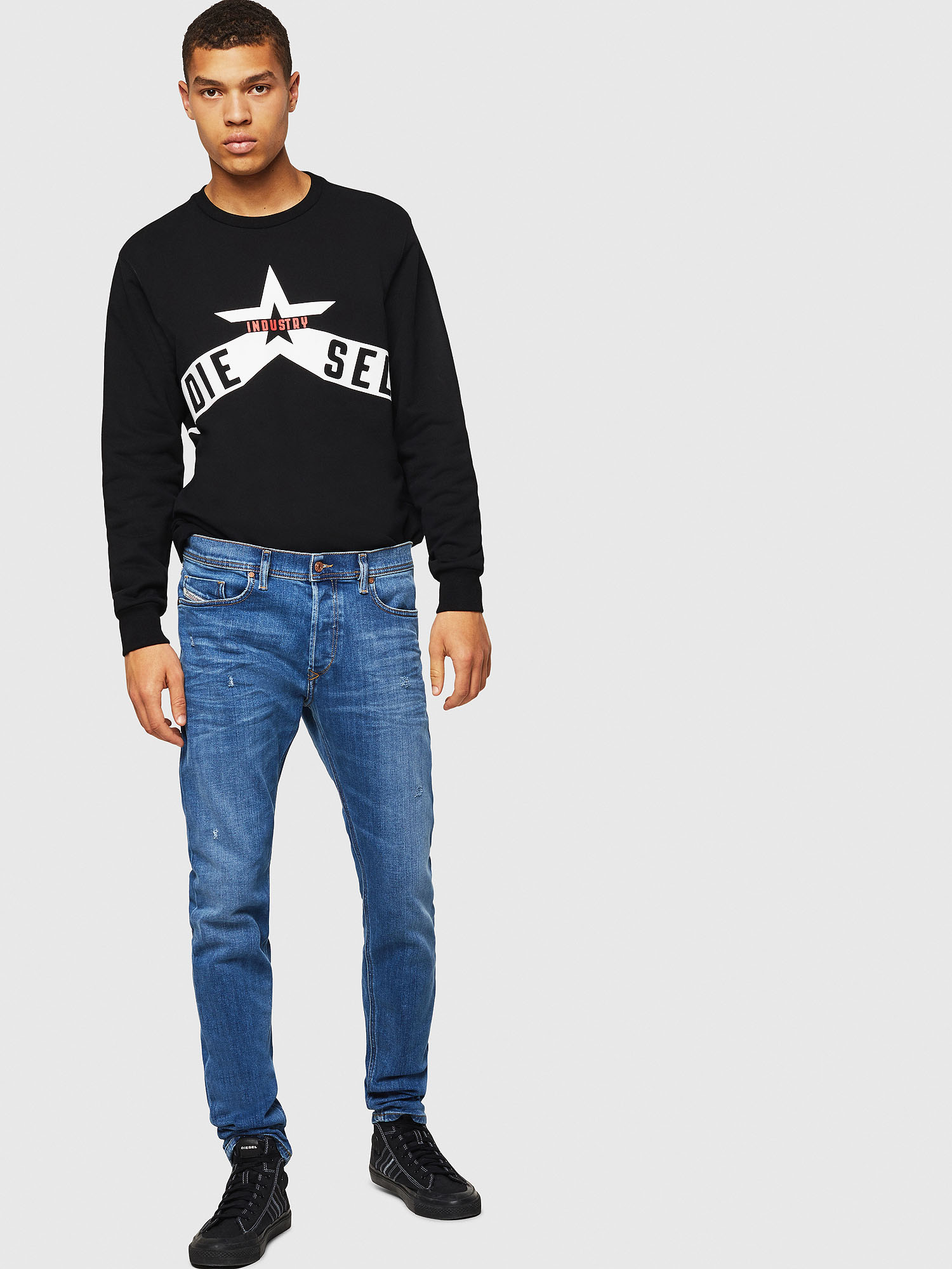 Diesel - Tepphar 083AX,  - Jeans - Image 5