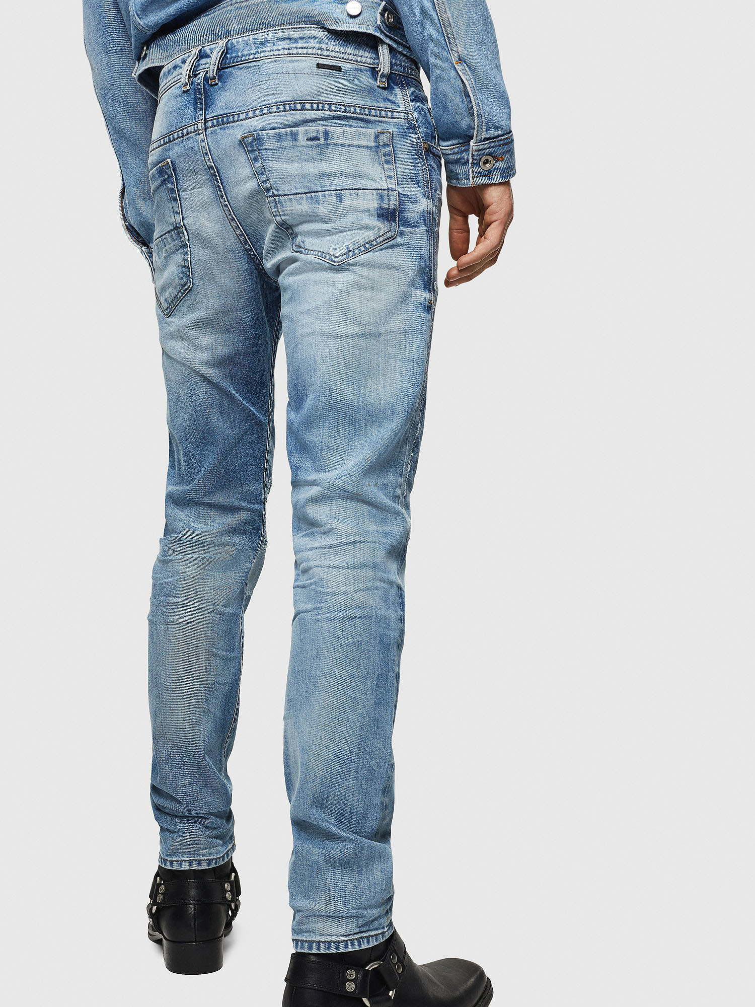 Diesel - Thommer 0092F,  - Jeans - Image 2