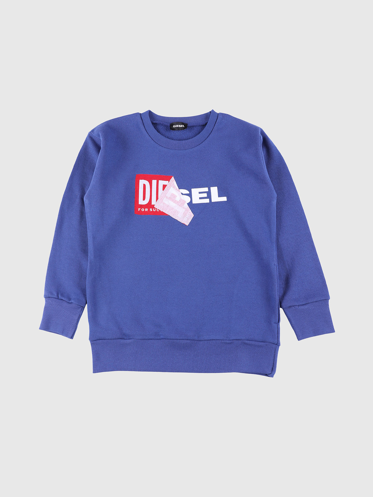 Diesel - SALLY OVER,  - Sweaters - Image 1